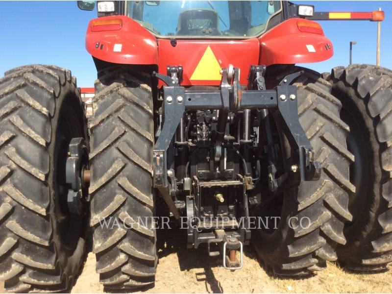 CASE AG TRACTORS 315 MAGNUM equipment  photo 9