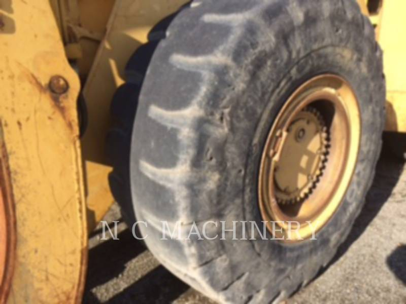 CATERPILLAR WHEEL LOADERS/INTEGRATED TOOLCARRIERS 988B equipment  photo 16
