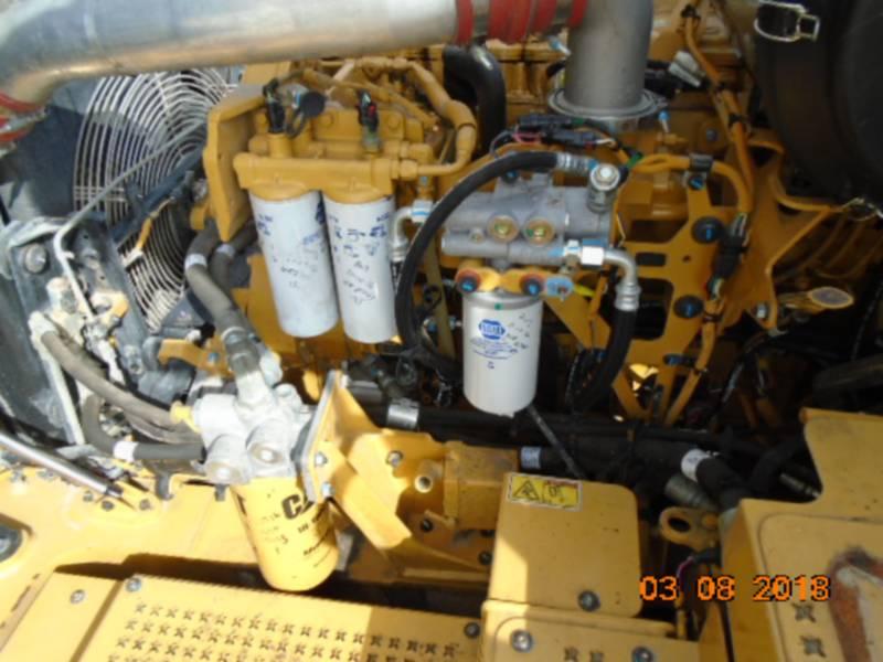 CATERPILLAR WOZIDŁA PRZEGUBOWE 740B equipment  photo 11