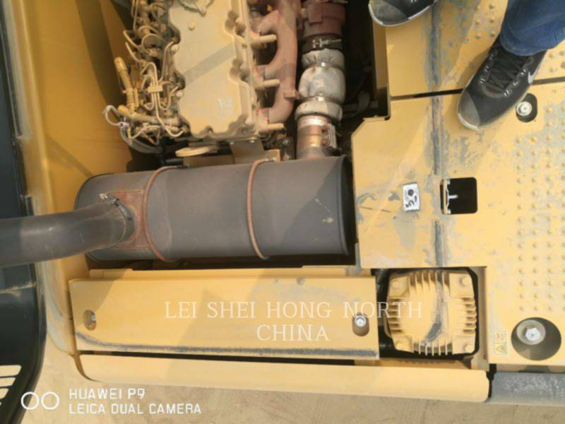 CATERPILLAR ESCAVADEIRAS 323D2L equipment  photo 11