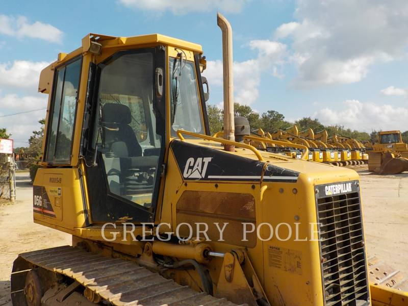 CATERPILLAR TRACTEURS SUR CHAINES D5G XL equipment  photo 6