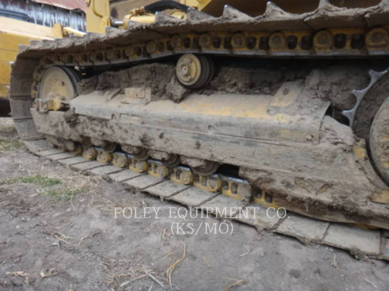 CATERPILLAR TRACK TYPE TRACTORS D5G equipment  photo 9