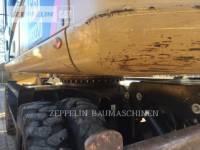 CATERPILLAR КОЛЕСНЫЕ ЭКСКАВАТОРЫ M322D equipment  photo 15
