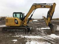 CATERPILLAR EXCAVADORAS DE CADENAS 308E2 TH equipment  photo 7