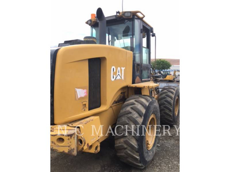 CATERPILLAR WHEEL LOADERS/INTEGRATED TOOLCARRIERS 924G HL equipment  photo 3