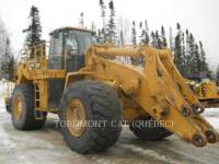 CATERPILLAR WHEEL LOADERS/INTEGRATED TOOLCARRIERS 988H equipment  photo 2