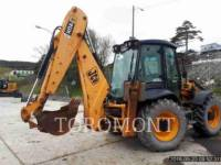 JCB BAGGERLADER 4CX14EC equipment  photo 4