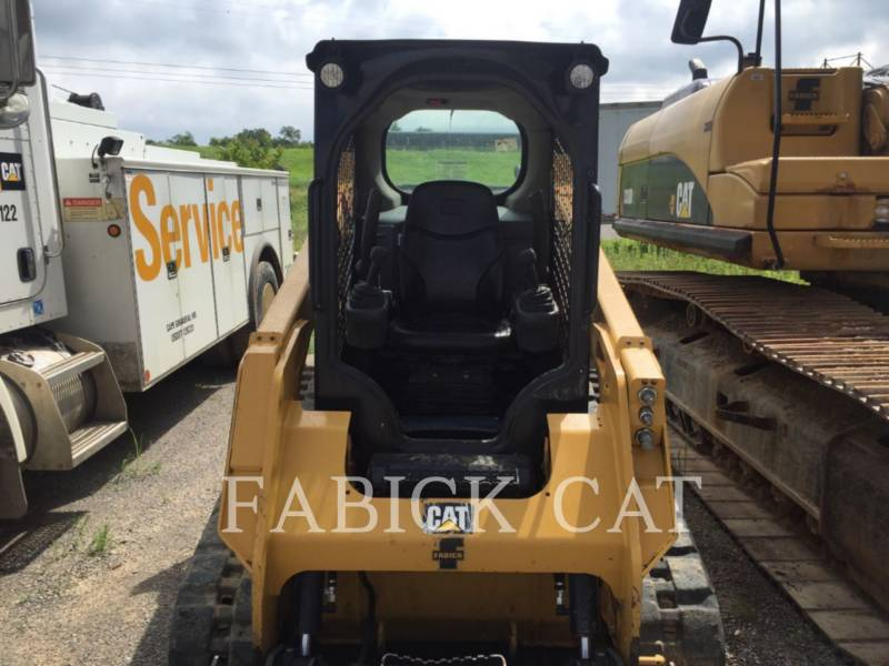 CATERPILLAR MULTI TERRAIN LOADERS 259D C1H2 equipment  photo 3