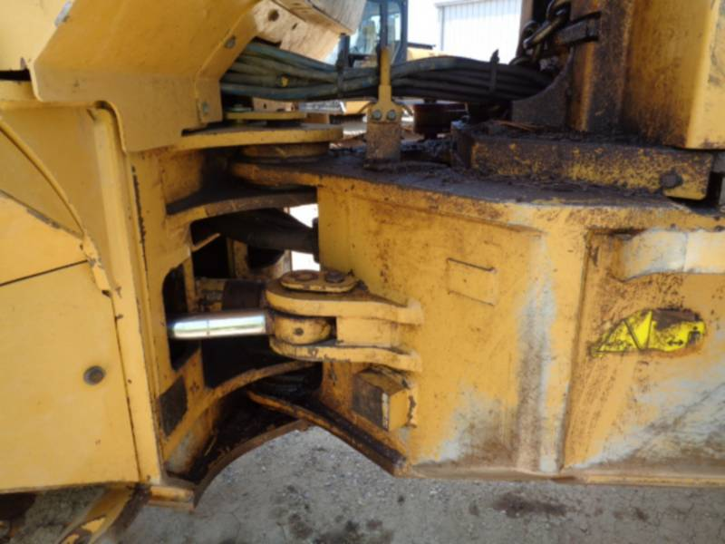 CATERPILLAR FORESTRY - SKIDDER 525C equipment  photo 12