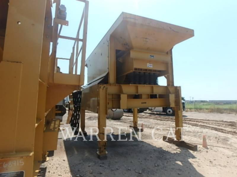 CATERPILLAR  FRANTOIO RDS-20 equipment  photo 23