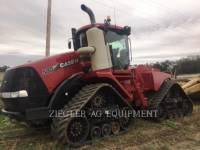 CASE/NEW HOLLAND CIĄGNIKI ROLNICZE STEIGER 580 QUADTRAC equipment  photo 1