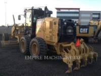 CATERPILLAR モータグレーダ 12M3 equipment  photo 3
