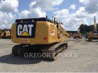 CATERPILLAR EXCAVADORAS DE CADENAS 326F L equipment  photo 4