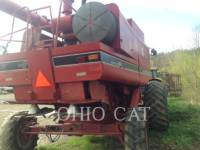 CASE/INTERNATIONAL HARVESTER COMBINADOS 1680 equipment  photo 5