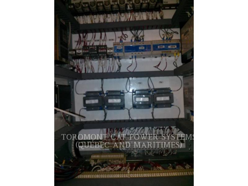CUTTLER HAMMER SYSTEMS / COMPONENTS SWITCHGEAR 5000A equipment  photo 11