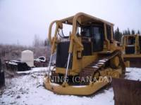 CATERPILLAR KETTENDOZER D7R equipment  photo 1