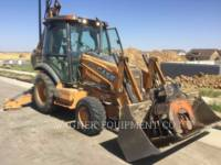 CASE TERNE 580SUPERN equipment  photo 4