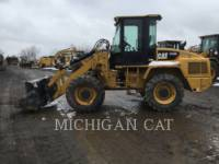 CATERPILLAR WHEEL LOADERS/INTEGRATED TOOLCARRIERS IT14G2 A equipment  photo 14