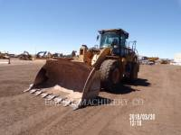 CATERPILLAR WHEEL LOADERS/INTEGRATED TOOLCARRIERS 950M equipment  photo 6