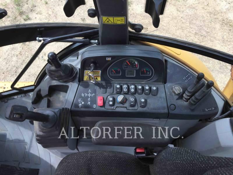 CATERPILLAR BACKHOE LOADERS 430F IT equipment  photo 8