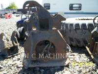 Equipment photo Caterpillar CVP110 UL – COMPACTOR 1