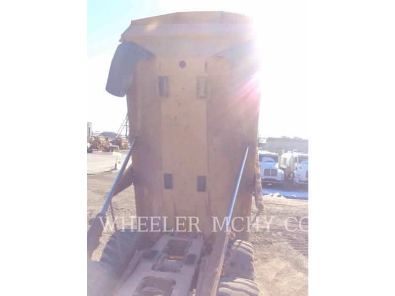 CATERPILLAR CAMIONES ARTICULADOS 730C TG equipment  photo 17