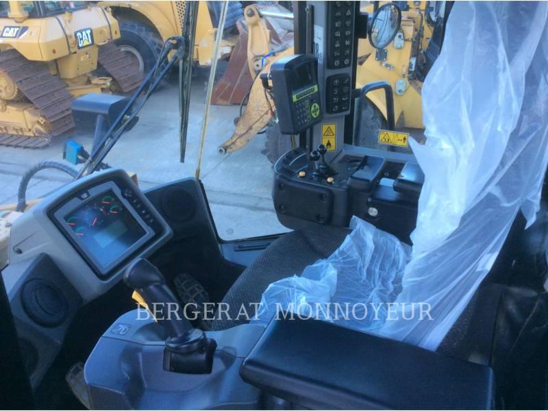 CATERPILLAR CARGADORES DE RUEDAS 972 K equipment  photo 11