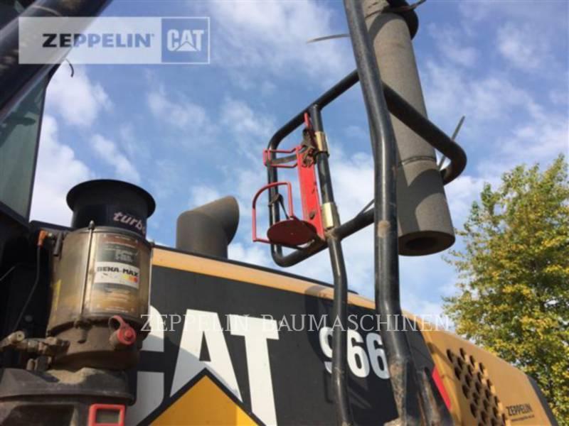 CATERPILLAR WHEEL LOADERS/INTEGRATED TOOLCARRIERS 966K equipment  photo 22