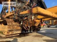 LIEBHERR TRACTEURS SUR CHAINES PR721 equipment  photo 19