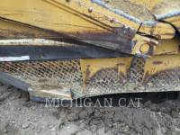 CATERPILLAR MOTOESCREPAS 627F equipment  photo 9