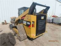 CATERPILLAR CARGADORES MULTITERRENO 289 D equipment  photo 2