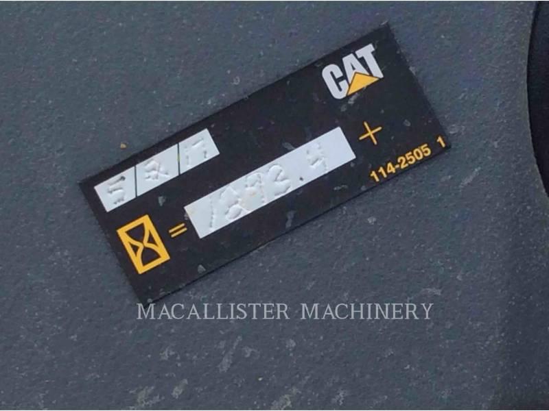 CATERPILLAR COMPACTORS 433 E equipment  photo 7