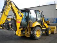 CATERPILLAR RETROEXCAVADORAS CARGADORAS 420F 4ECB equipment  photo 4