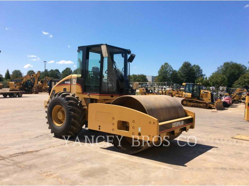CATERPILLAR WALCE CS-533E equipment  photo 8