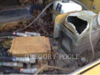 CATERPILLAR TRACK EXCAVATORS 320C L equipment  photo 13