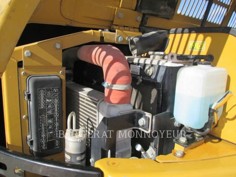 CATERPILLAR TRACK EXCAVATORS 308D equipment  photo 8