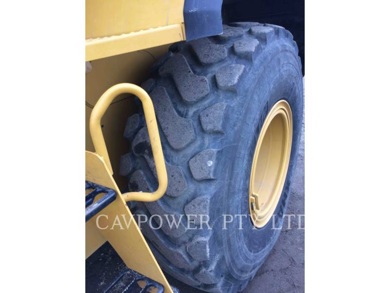 CATERPILLAR WHEEL LOADERS/INTEGRATED TOOLCARRIERS 930 K equipment  photo 16