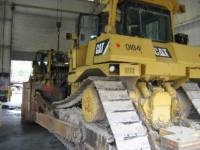 CATERPILLAR MINING TRACK TYPE TRACTOR D9T equipment  photo 4