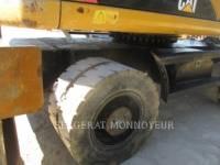 CATERPILLAR ESCAVATORI GOMMATI M318D MH equipment  photo 8