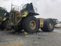 Equipment photo CATERPILLAR 793D OFF HIGHWAY TRUCKS 1