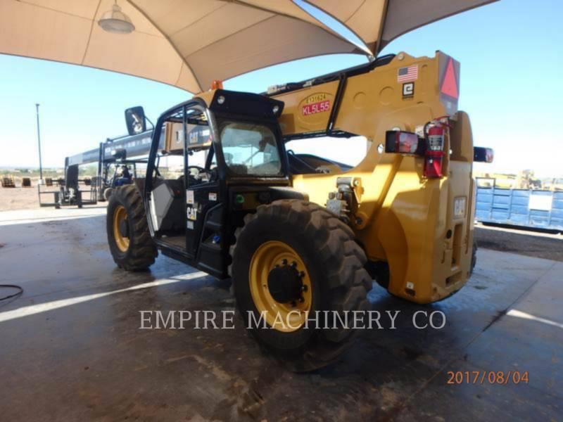 CATERPILLAR TELEHANDLER TL943D equipment  photo 3