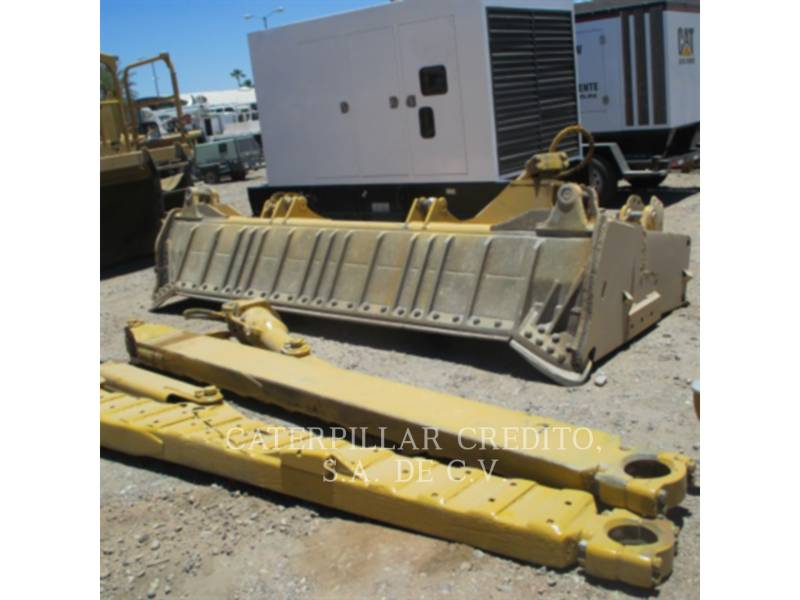 CATERPILLAR KETTENDOZER D9T equipment  photo 5