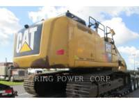 CATERPILLAR TRACK EXCAVATORS 336FLXE equipment  photo 4