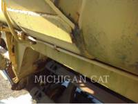 CATERPILLAR WHEEL TRACTOR SCRAPERS 613 equipment  photo 13