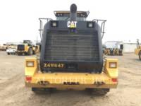 CATERPILLAR RADLADER/INDUSTRIE-RADLADER 972K equipment  photo 7