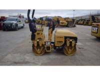 Equipment photo CATERPILLAR CB-114 COMPACTEURS 1