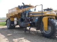 Equipment photo AG-CHEM TG93002BIN Машины для внесения удобрений 1