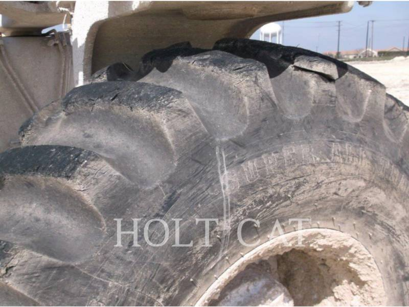 CATERPILLAR STABILIZERS / RECLAIMERS RM500 equipment  photo 7