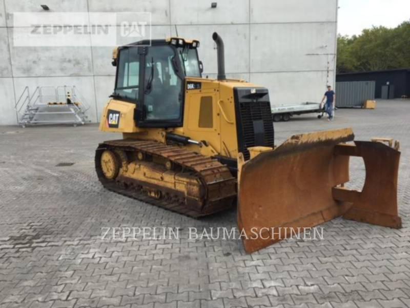 CATERPILLAR ブルドーザ D6K2XL equipment  photo 1