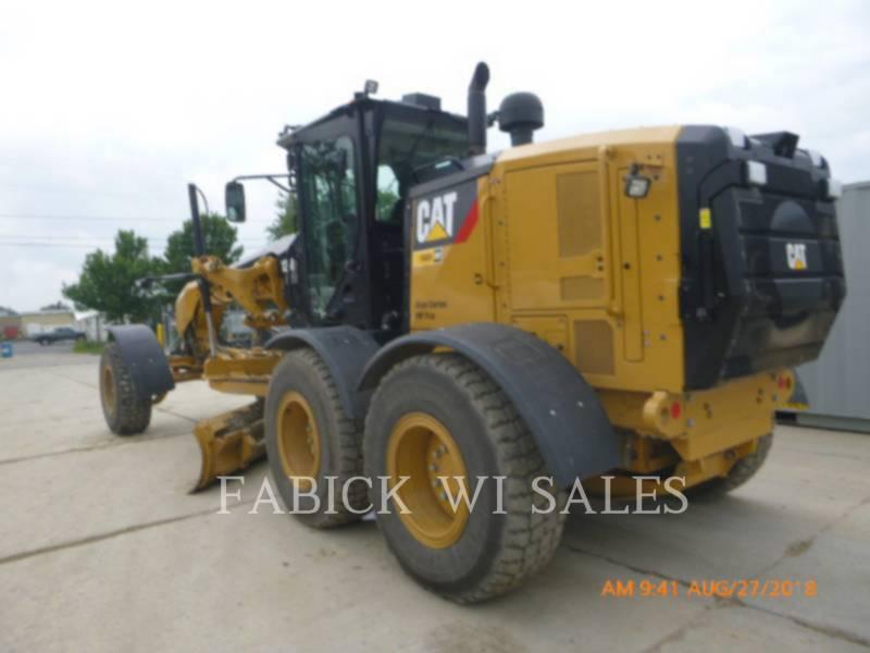 OTHER MOTOR GRADERS 12M2 equipment  photo 3